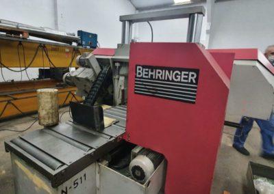 Sierra BEHRINGER HBP-360A